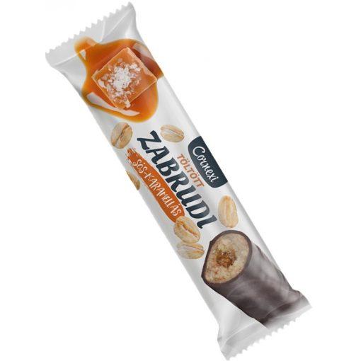 Cornexi Zabrudi kakaós bevonattal sós-karamellás 30g