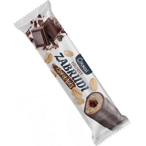 Cornexi Zabrudi kakaós bevonattal csokoládés 30g