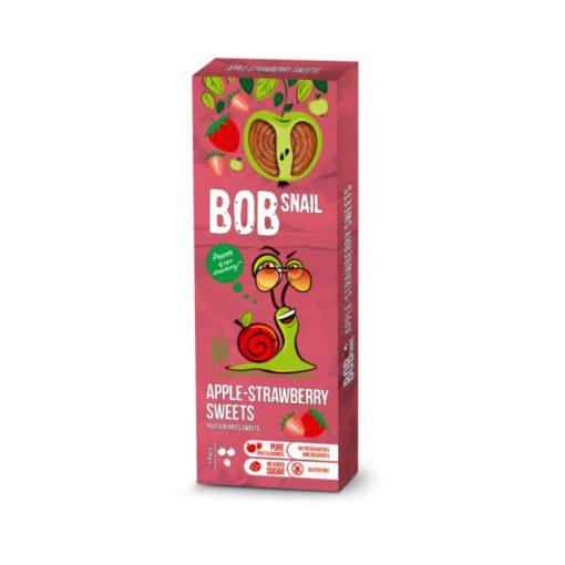 Bob-Snail alma-eper gyümölcs rolls 30g