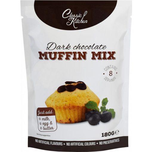 Classic Kitchen muffin mix étcsokoládés 180g