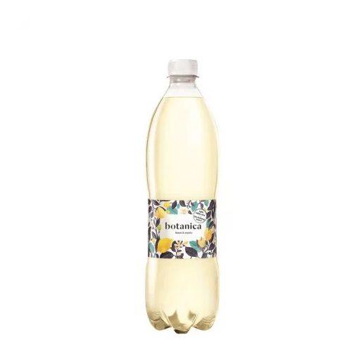Jamnica Botanica citrom menta ízű szénsavas üdítőital 500 ml
