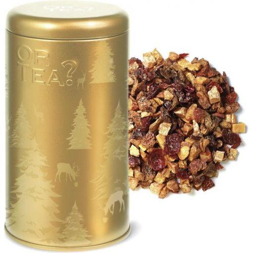 Or tea? Golden Apple Pie fémdobozos tea 100g