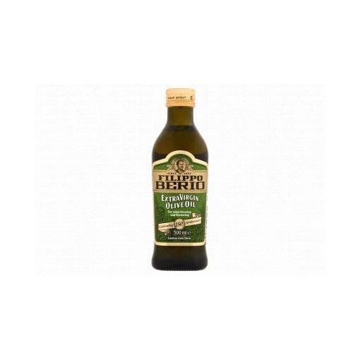 Filippo Berio extraszűz olívaolaj szűretlen 500ml