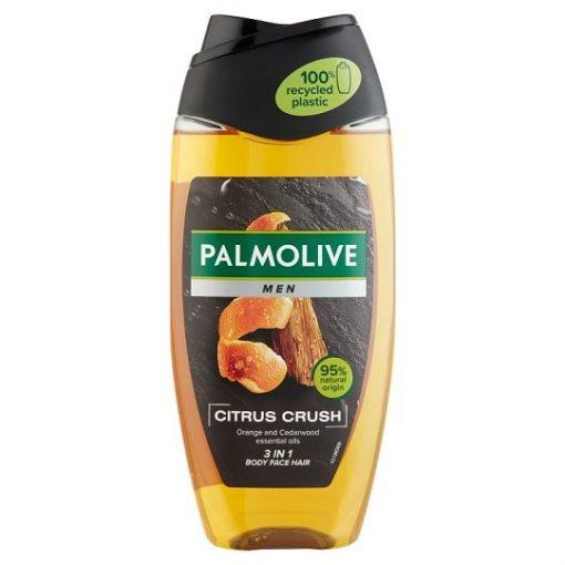 Palmolive Men Citrus Crush 3in1 tusfürdő 250 ml