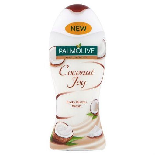Palmolive Gourmet Coconut Joy krémtusfürdő 250 ml