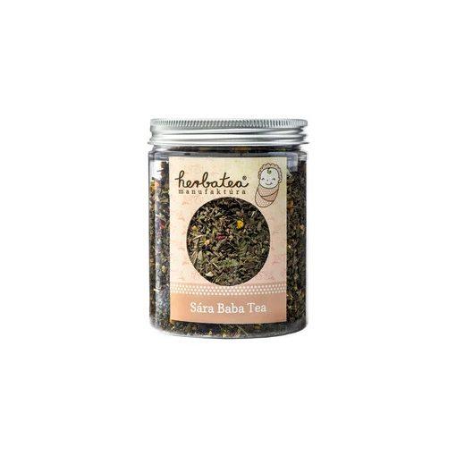 Herbatea Sára baba emésztést elősegítő teakeverék 50g