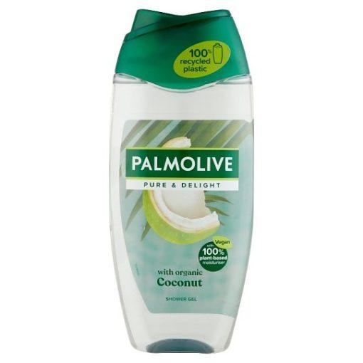 Palmolive Pure & Delight Coconut tusfürdő 250 ml