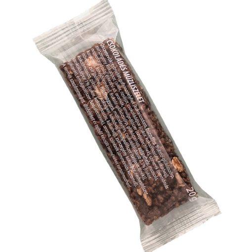 Cornexi csokoládés müzliszelet 20g