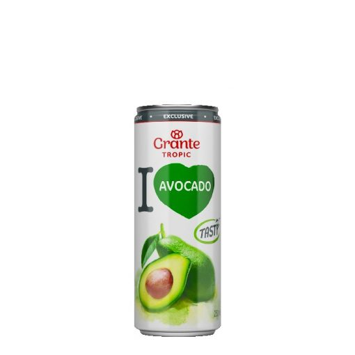 Grante avokádó juice 250ml