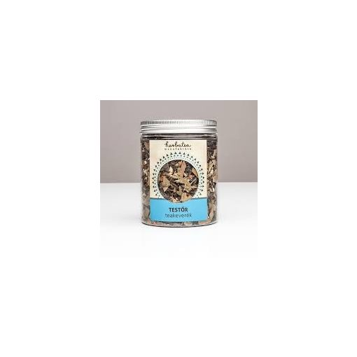 Herbatea Testőr zsírégető teakeverék 70g