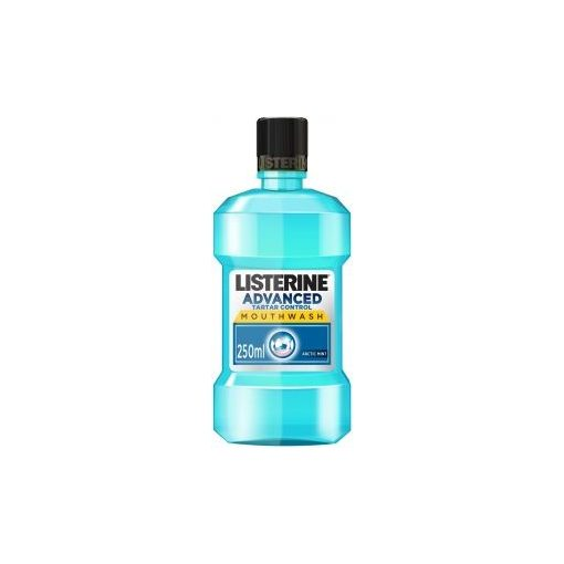 Listerine szájvíz Advanced Tartar 250ml