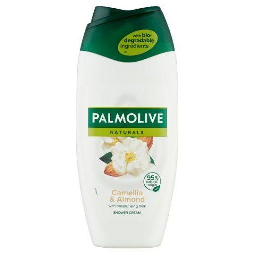 Palmolive Naturals Camellia Oil & Almond tusfürdő 250 ml