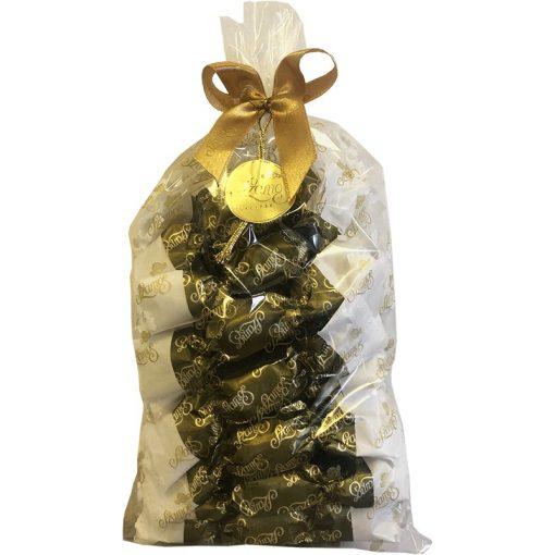 Szamos szaloncukor díszcsomagolásban kókusz-mandulamarcipán 250g
