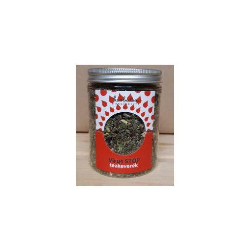 Herbatea Vírus stop teakeverék bodorrózsával 70g