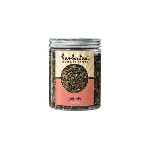Herbatea Jókedv stresszoldó teakeverék 50g