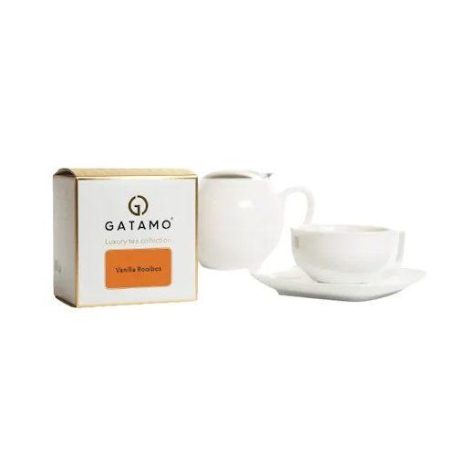 Gatamo Vanilla Rooibos filteres tea 30g
