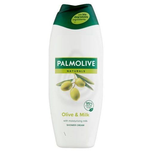 Palmolive Naturals Olive & Milk tusfürdő 250 ml