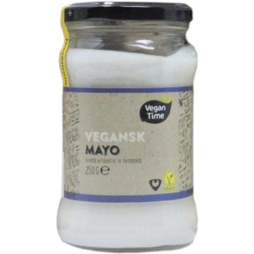 Vegansk vegán majonéz natúr 250g