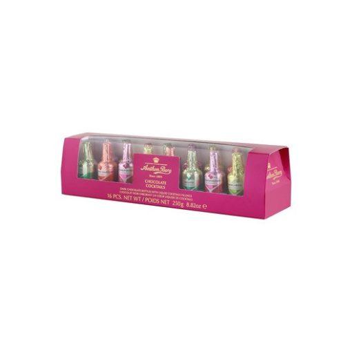 Anthon Berg csokoládé koktélokkal töltve 16db-os 250g
