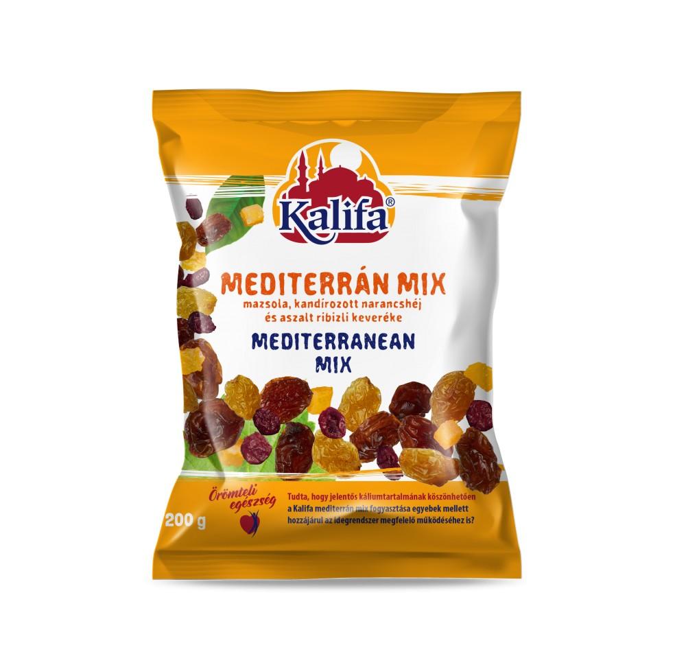 Kalifa mediterrán mix 200g