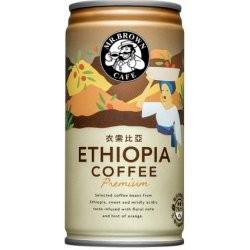 Mr. Brown Ethiopia 240ml